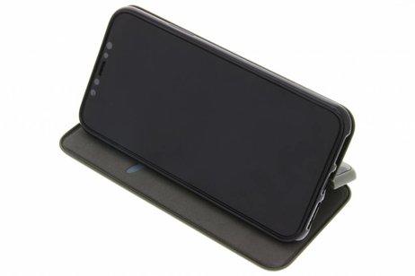 Armée Verte Cas Folio Mince Pour Samsung Galaxy S9 OMIwQSS