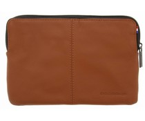 Decoded Leather Slim Sleeve iPad Mini / 2 / 3 / 4