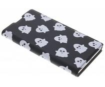 Spookjes Design Booklet Sony Xperia L1