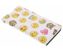 Emoji Design Booklet Sony Xperia L1