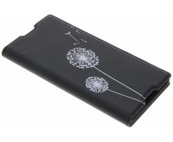 Design Booklet Sony Xperia XA1