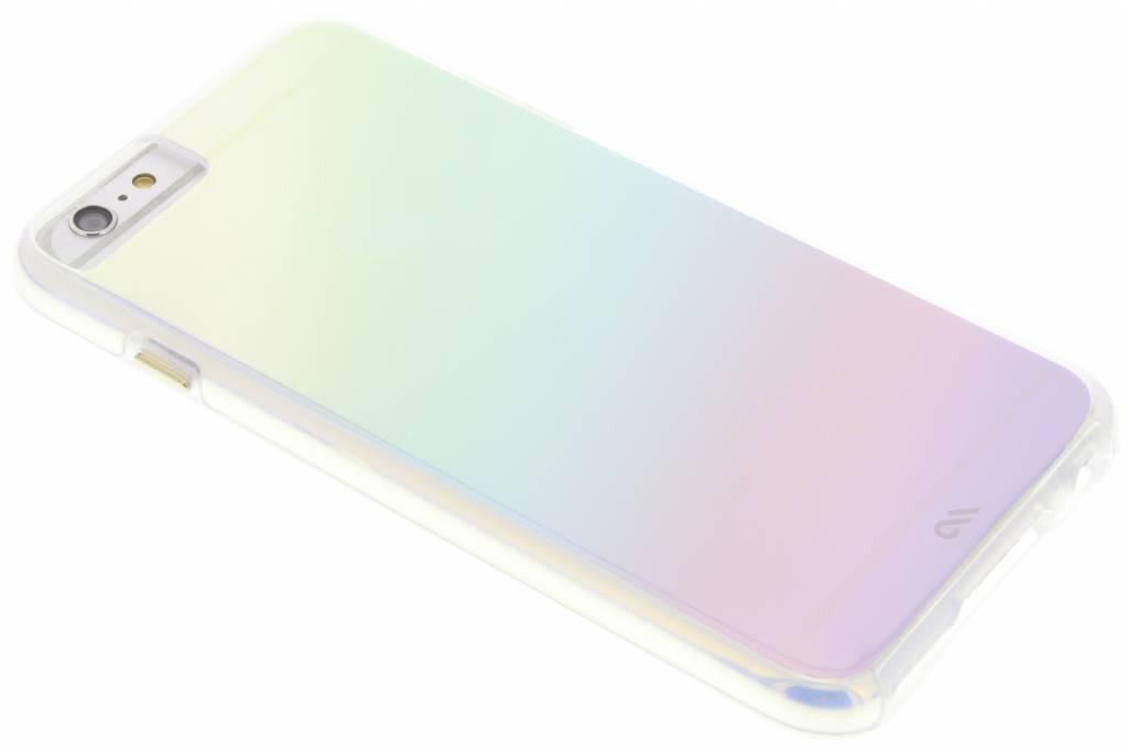 Case-Mate Iridescent Naked Tough Case voor de iPhone 6(s) Plus