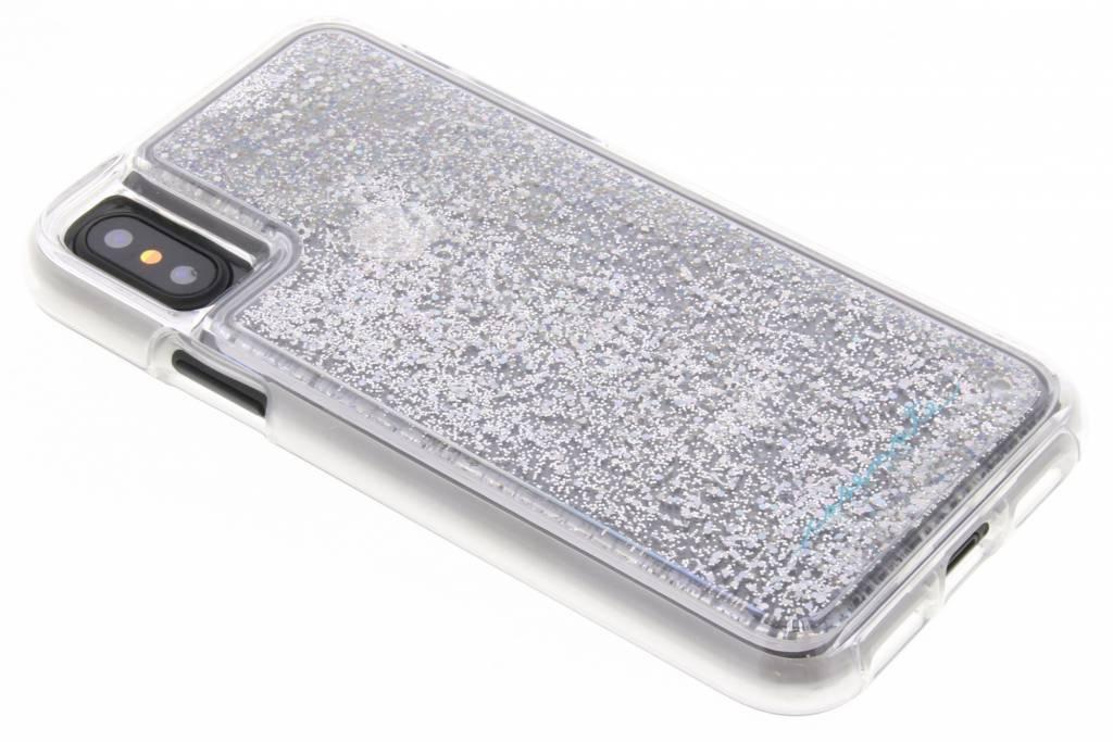 Case-Mate Naked Tough Waterfall Case voor de iPhone Xs / X