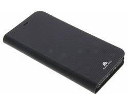 Black Rock Zwart Protective Booklet iPhone X