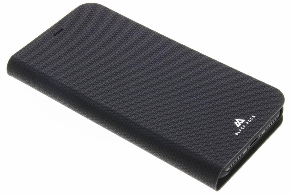 Black Rock Zwarte Protective Booklet voor de iPhone X