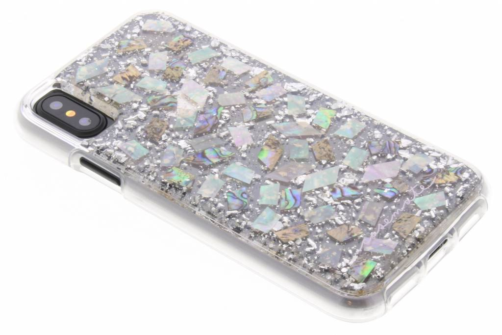 Case-Mate Pearl Karat Case voor de iPhone Xs / X