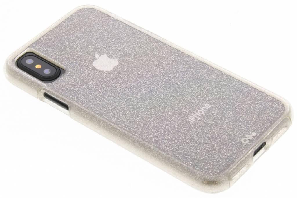 Case-Mate Sheer Glam Case voor de iPhone Xs / X