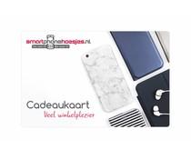 Smartphonehoesjes.nl cadeaukaart €50