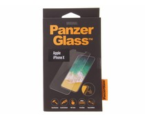 PanzerGlass Screenprotector iPhone X