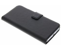 Be Hello Zwart Wallet Case HTC 10