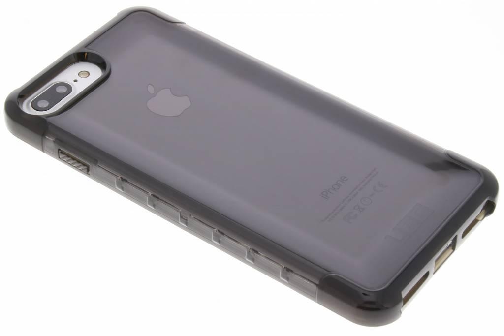Donkergrijze Plyo Hard Case voor de iPhone 8 Plus / 7 Plus / 6(S) Plus