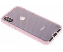 Tech21 Roze Evo Check Case iPhone Xs / X