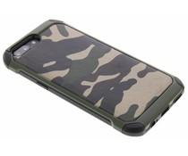 Groen army defender hardcase hoesje OnePlus 5