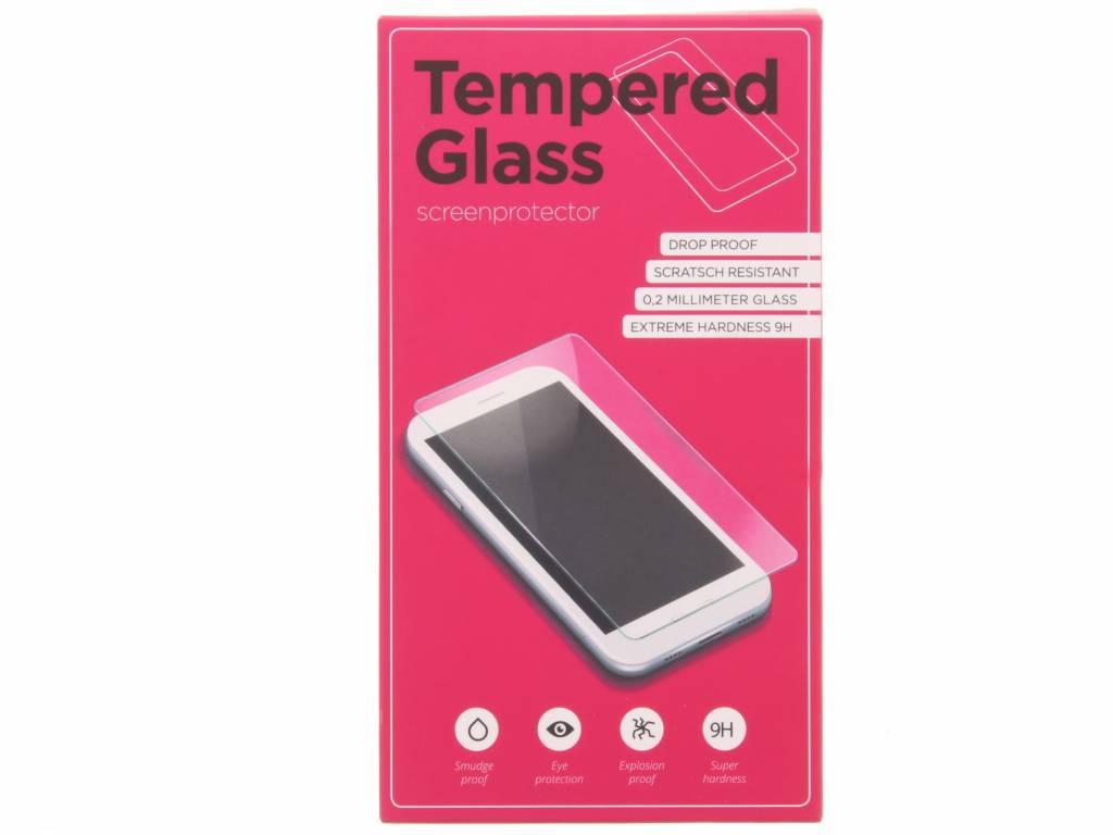 Gehard glas screenprotector Sony Xperia XZ1
