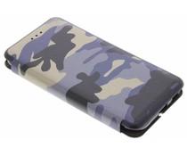 Army Slim Folio Case Samsung Galaxy J3 (2017)