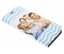 Ontwerp uw eigen Samsung Galaxy S8 booktype hoes