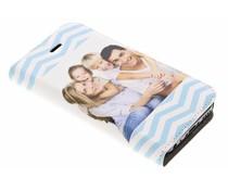 Ontwerp uw eigen iPhone 5c booktype hoes