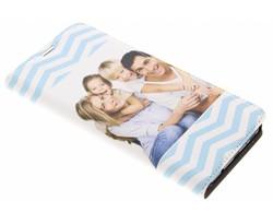 Ontwerp uw eigen Samsung Galaxy S8 Plus booktype (bedrukt)