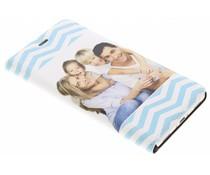 Ontwerp uw eigen Huawei P8 booktype hoes
