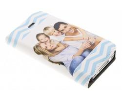 Ontwerp uw eigen iPhone 4 / 4s booktype (bedrukt)