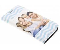 Ontwerp uw eigen S6 Edge booktype hoes