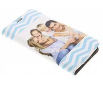 Ontwerp uw Galaxy S5 (Plus) / Neo booktype hoes