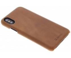 Krusell Bruin Sunne Cover iPhone X