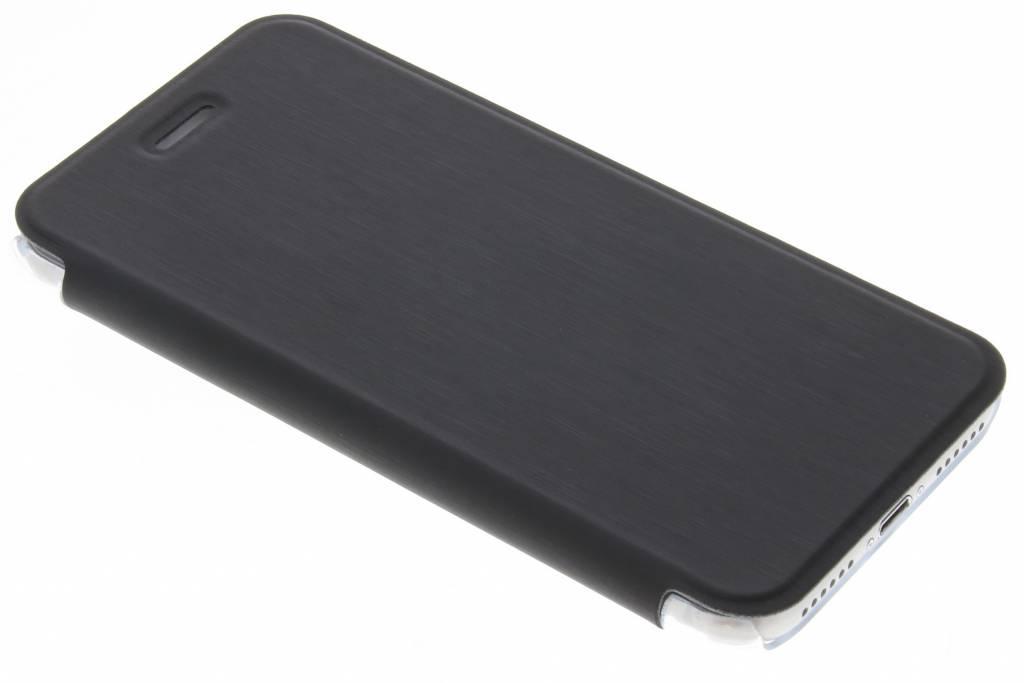 Be Hello Zwarte Book Case voor de iPhone 8 / 7 / 6 / 6s