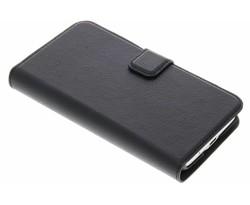 Be Hello Zwart Wallet Case Samsung Galaxy S5 Mini