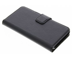 Be Hello Zwart Wallet Case LG K4