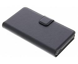 Be Hello Zwart Wallet Case Sony Xperia Z3 Compact