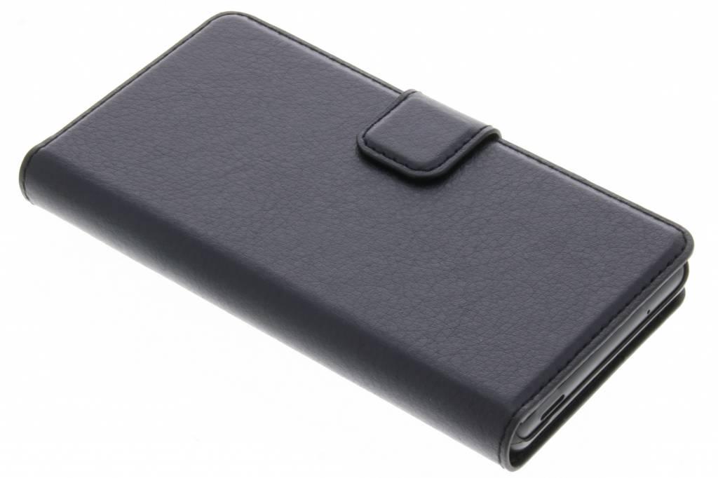 Cas Flip Noir Pour Z3 Sony Xperia Compact Hy2bUP7CR