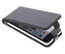 Be Hello Zwart Flip Case iPhone 5c