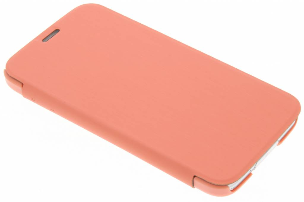 Be Hello Roze Book Case voor de Samsung Galaxy S5 (Plus) / Neo