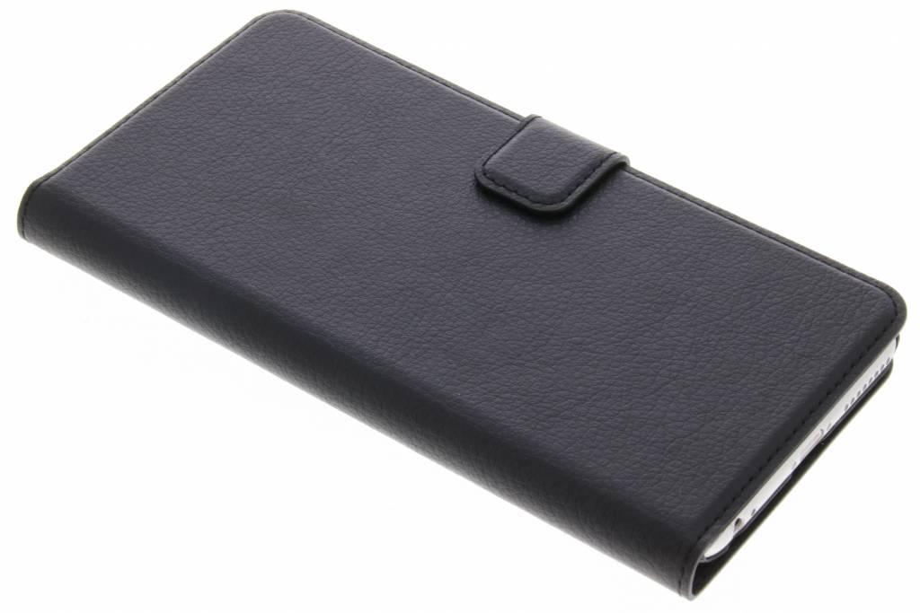 Be Hello Zwarte Wallet Case voor de iPhone 6(s) Plus
