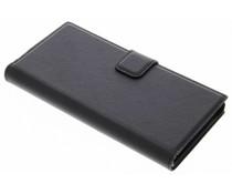 Be Hello Zwart Wallet Case Sony Xperia XZs