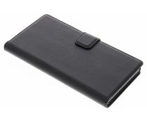 Be Hello Zwart Wallet Case Sony Xperia Z3