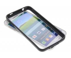 Be Hello Zwart Bumper Case Samsung Galaxy S5 (Plus) / Neo