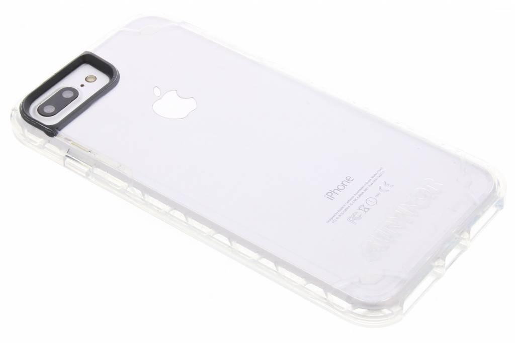 Transparante Survivor Strong Case voor de iPhone 8 Plus / 7 Plus / 6(s) Plus