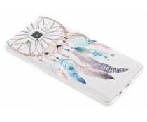 DromenvangerTPU hoesje Samsung Galaxy A5