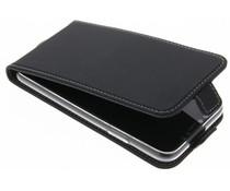 Accezz TPU Flipcase iPhone X