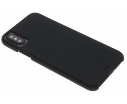 Case-Mate Zwart Barely There Hardcase iPhone X