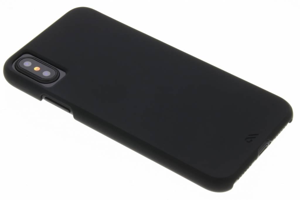 Case-Mate Zwarte Barely There Hardcase voor de iPhone Xs / X
