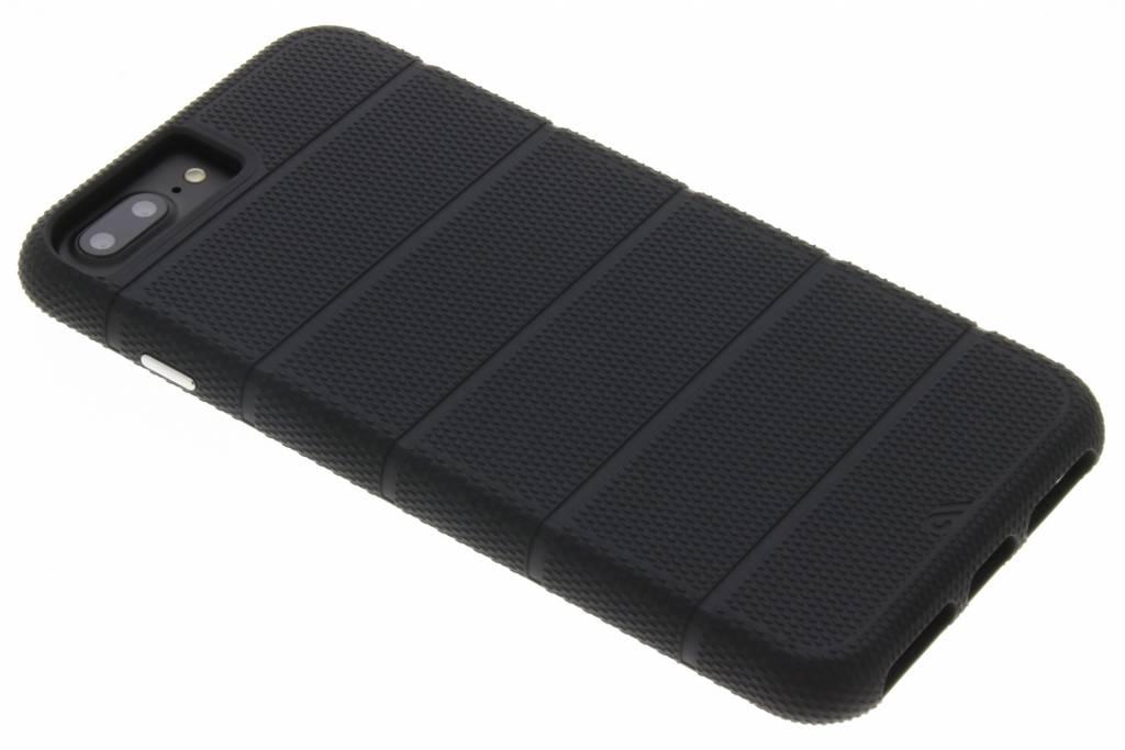 Case-Mate Zwarte Tough Mag Case voor de iPhone 8 Plus / 7 Plus / 6s Plus / 6 Plus