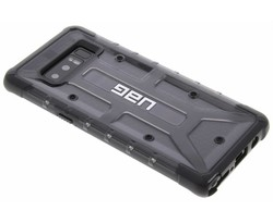 UAG Ash Black Plasma Case Samsung Galaxy Note 8