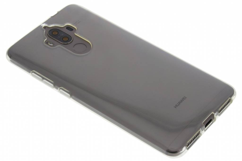 Accezz Transparante TPU Clear Cover voor de Huawei Mate 9