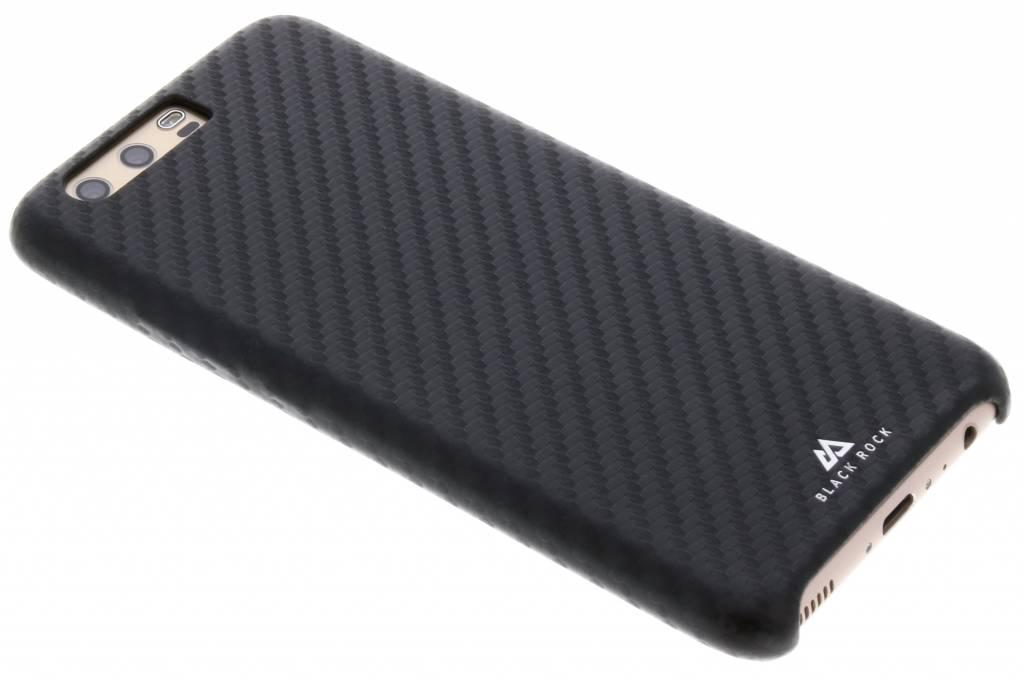 Black Rock Zwarte Flex Carbon Case voor de Huawei P10