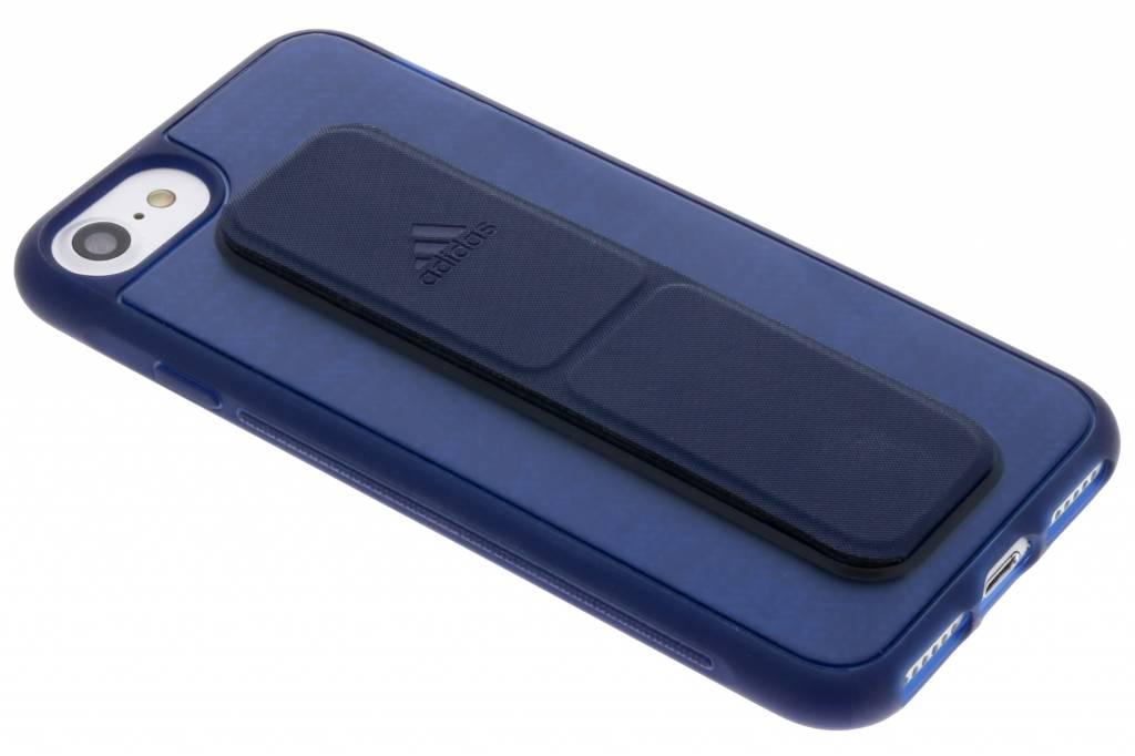 adidas Sports Blauwe Grip Case voor de iPhone 8 / 7 / 6s / 6