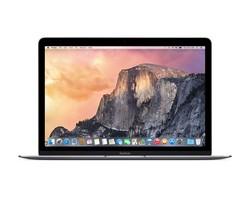 MacBook 12 inch (2017) hoesjes