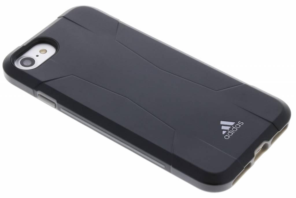 adidas Sports Zwarte Solo Case voor de iPhone 8 / 7 / 6s / 6